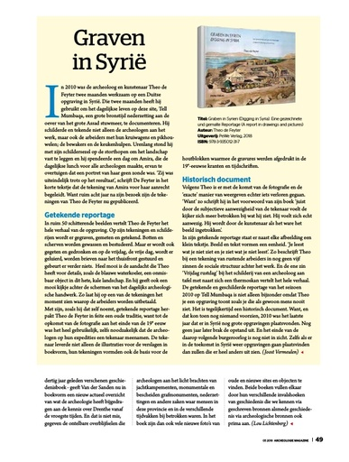 Graven in Syrie