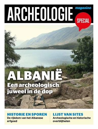 Albanië special