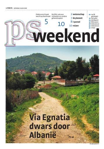 Via Ignatia